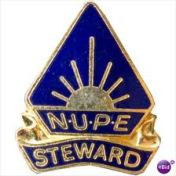 nupe badge