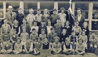 Toton Primary School Nottinghamshire