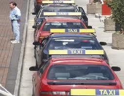 Dublin Taxis