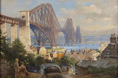 Forth bridge 2