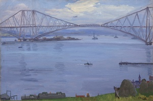 forth bridge 6