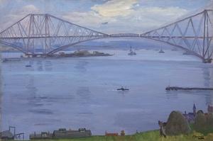 forth bridge 6
