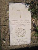 Frederick grave