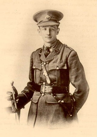 Frederick Hamilton Norway