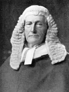 lord Justice Avory