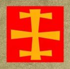 59th North Midland Division shoulder badge